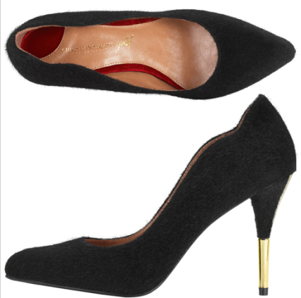 Women's Gabriella Pointed Toe Pump