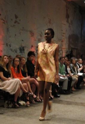 USC Fashion Week