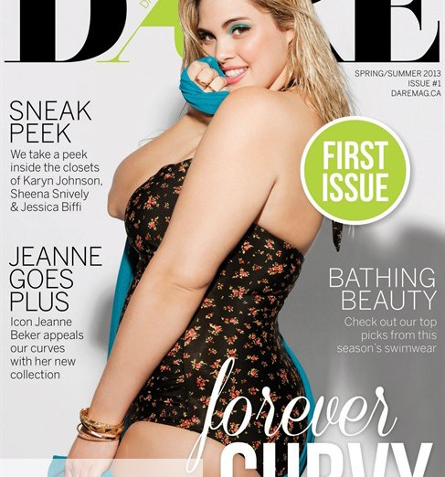 dare magazine