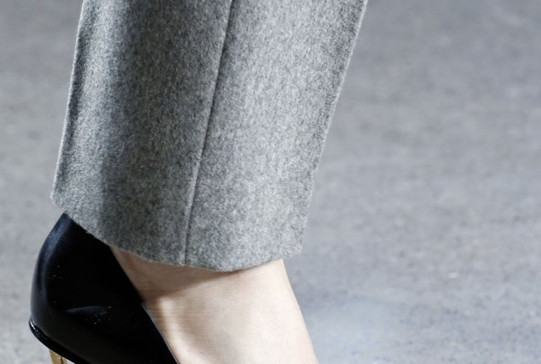 Jason Wu Fall/Winter 2015