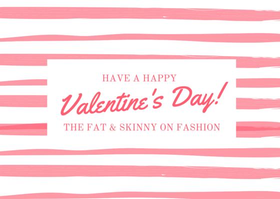 The Fat & Skinny on Fashion