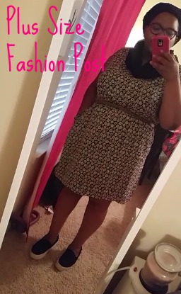 plus size fashion
