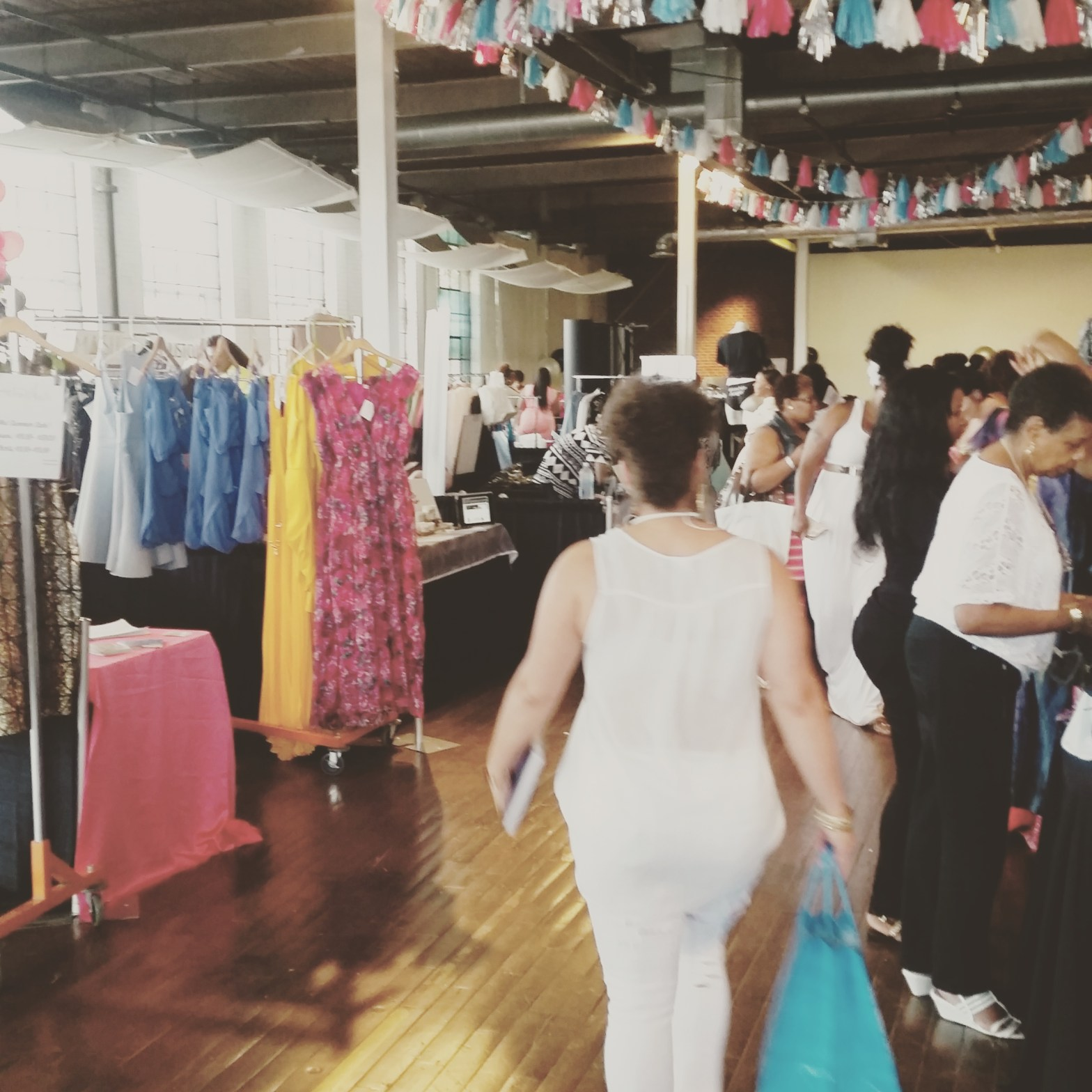 The Curvy Fashionista Style Expo