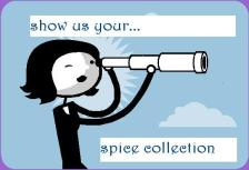 Show us your... spice collection