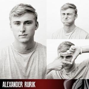 Alexander Rurik