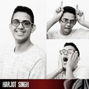 Harjot Singh