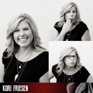 Kori Friesen