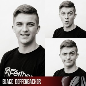 Blake Deffenbacher