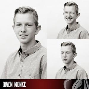 Owen Monke
