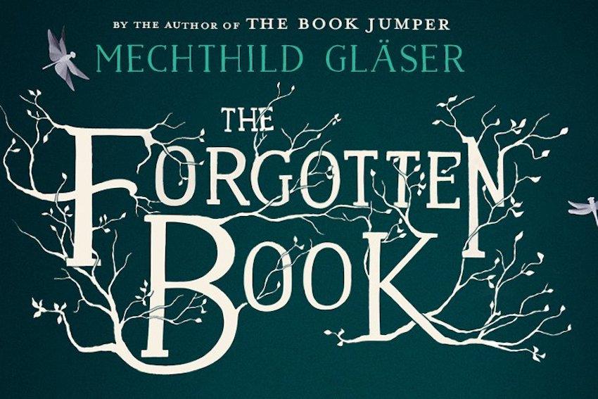 forgotten the forgotten book 1