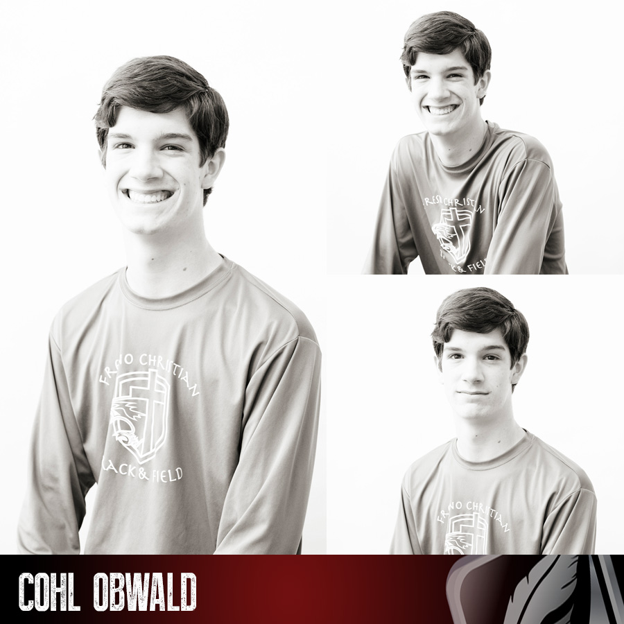 Cohl Obwald