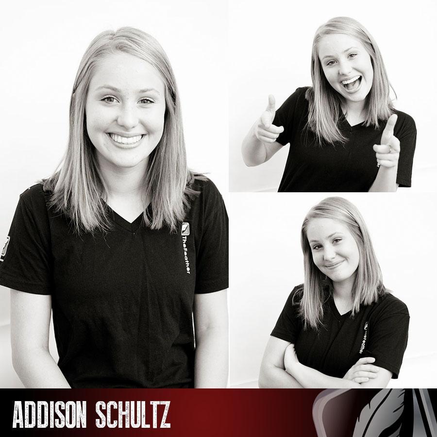 Addison Schultz