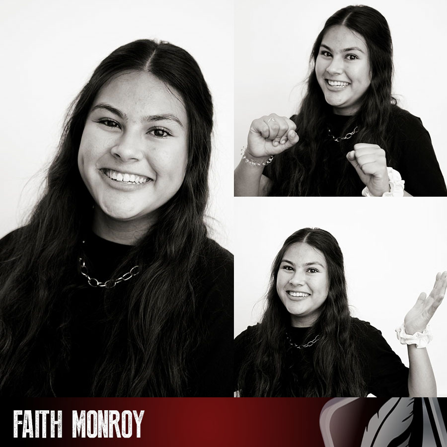 Faith Monroy