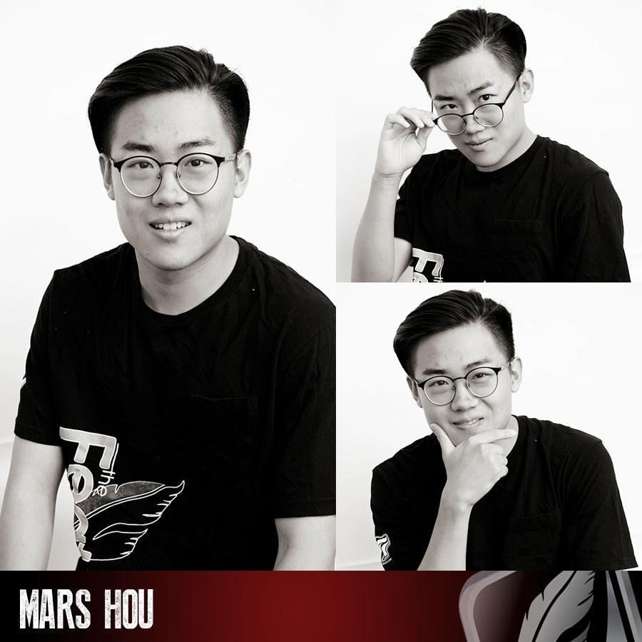 Mars Hou