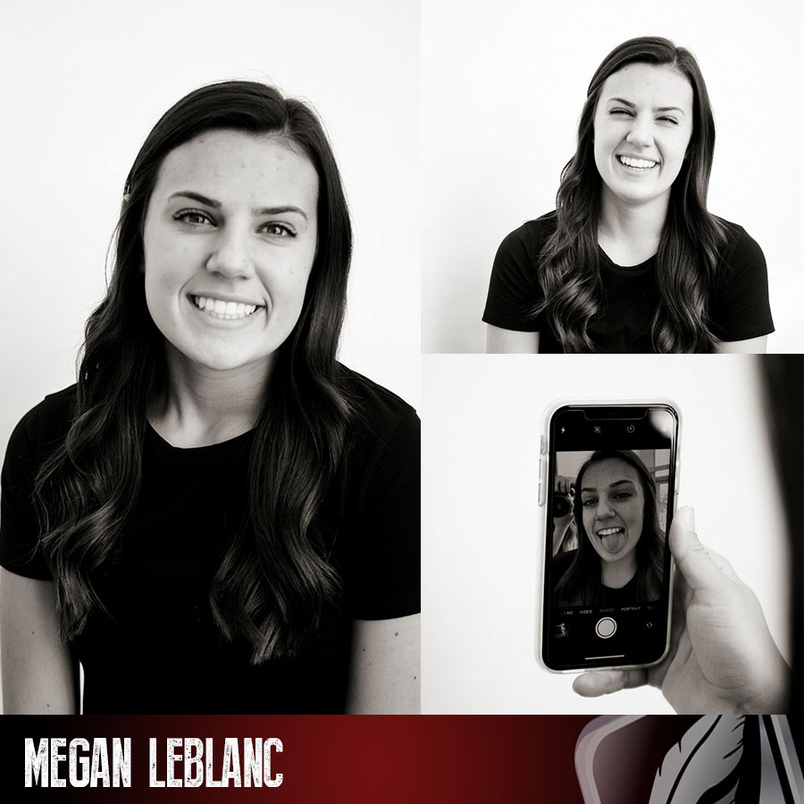 Megan LeBlanc
