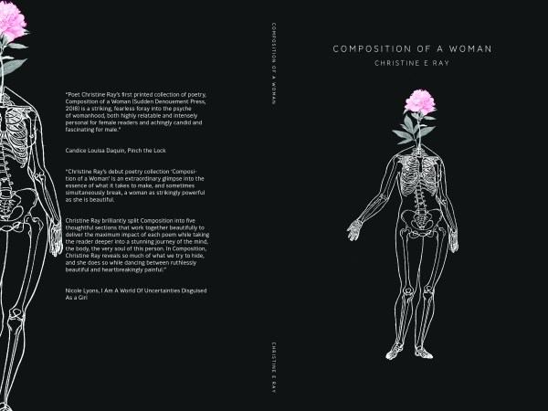 Christine Ray – Composition of a Woman Like no Other
