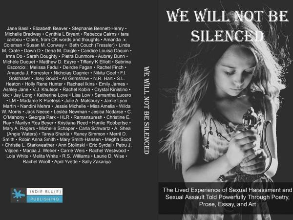 We Will Not Be Silenced – Launch Tomorrow!