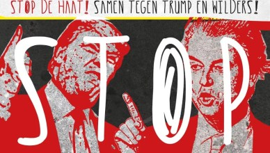election, Holland, stope haat,