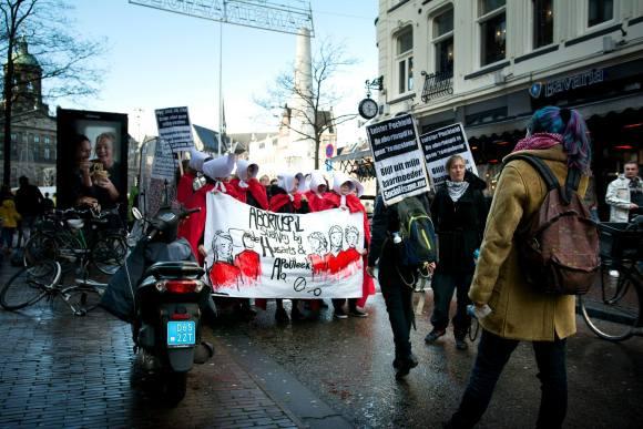 feminism, amsterdam, abortion