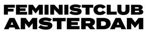 Feminist Club Amsterdam Logo