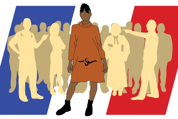Legal contraceptive sterilization in France, or yet another trap of the French bureaucracy
