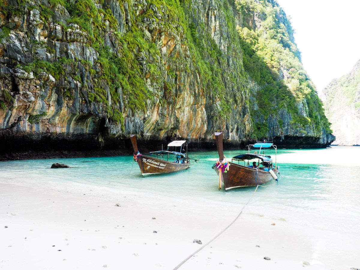 2 Weeks In Thailand Itinerary