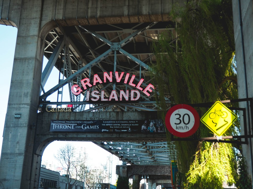 granville island