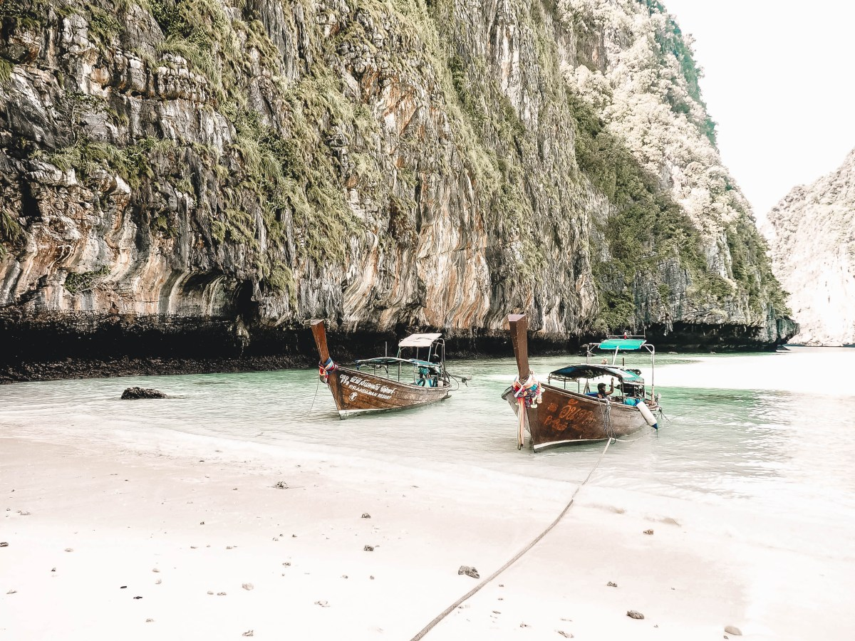 The Perfect 2 Weeks In Thailand Itinerary
