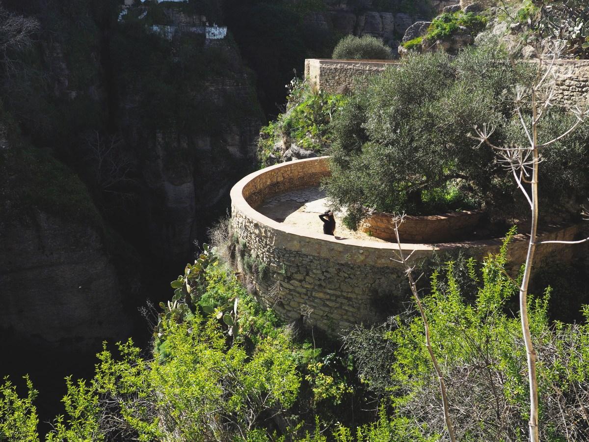 Exploring Ronda, Spain
