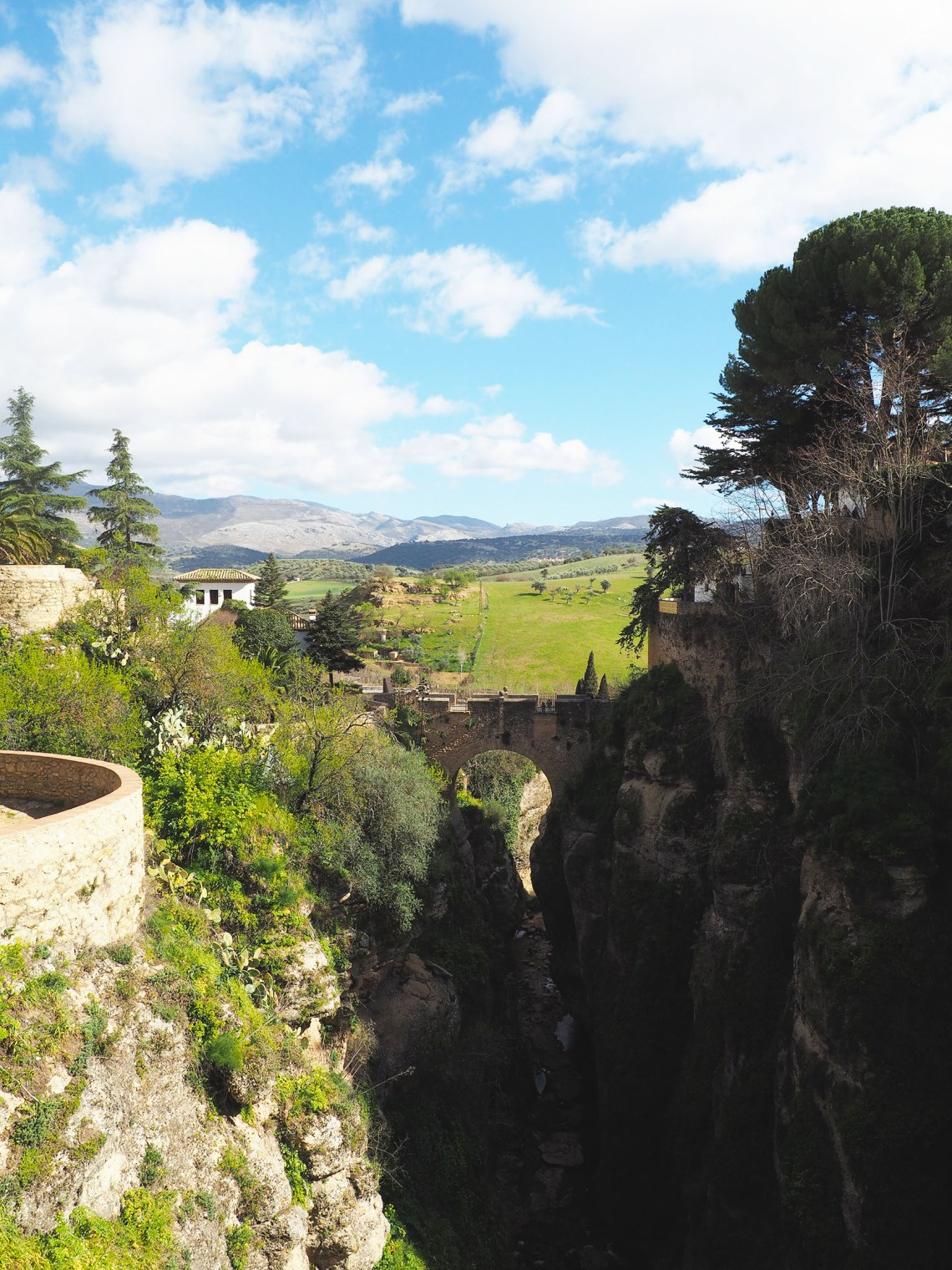 5 reasons why you need to visit ronda