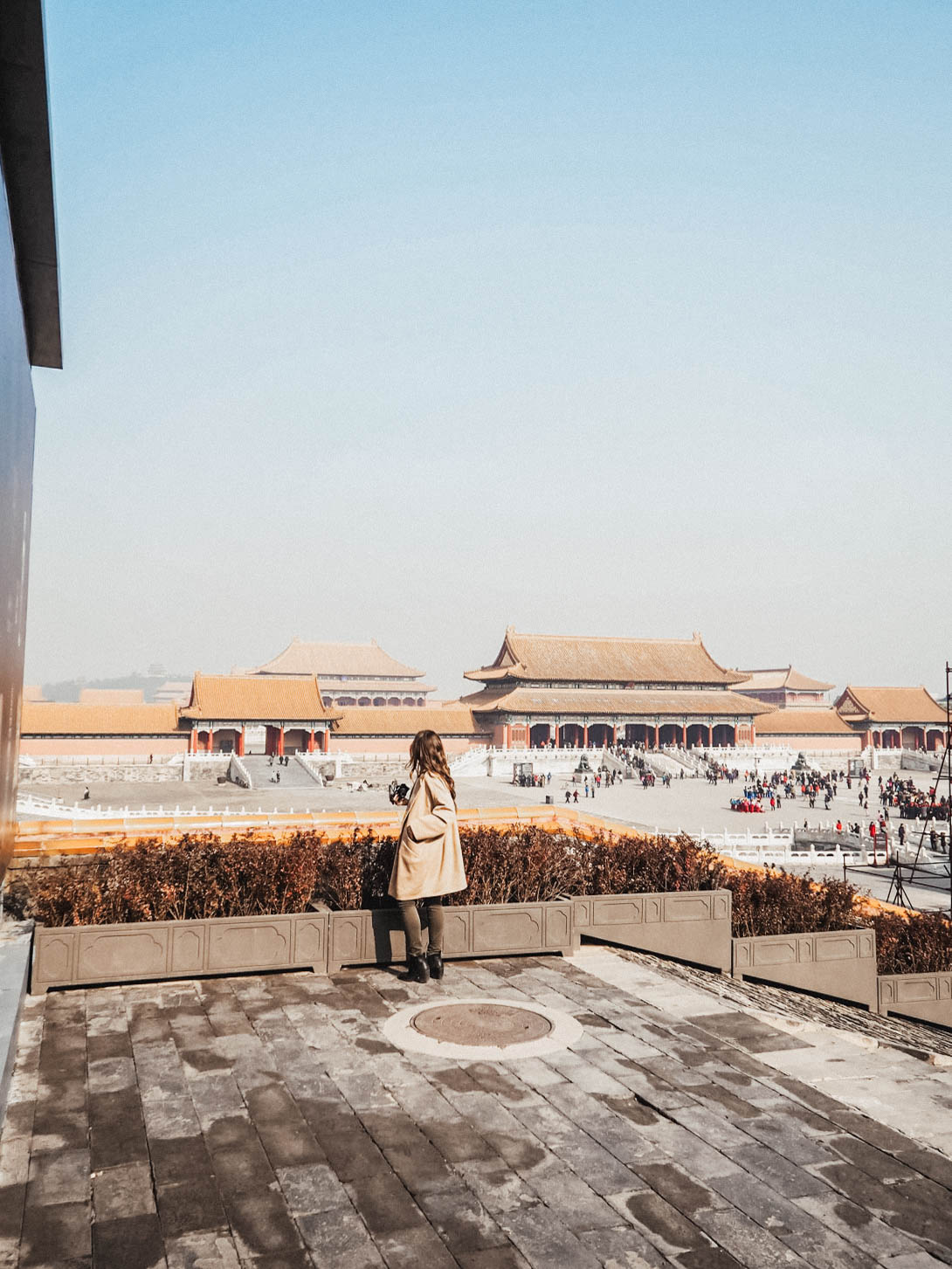 first timers guide to Beijing