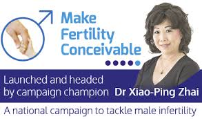 EP 7 Part 2: Expert advice on Male Fertility and how to improve it – Dr Allan Pace and Dr Zhai
