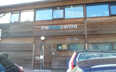 EP 43: Looking for a fertility clinic in Southampton? Introducing Wessex Fertility at The Freya Centre