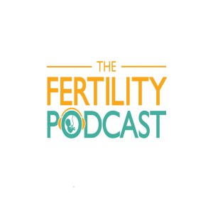 Episode14: Fertility Treatment after 40 with Sheila Lamb