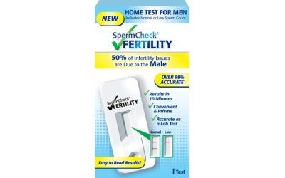 EP 66: Come on Gents…Test your sperm!