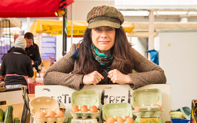 EP 119: Did you know there is a storage limit on freezing your eggs?