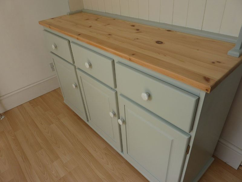 Large Dressers And Chests
