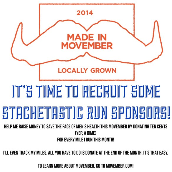 Stachetastic Run Sponsors