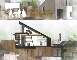 The Hi House concept