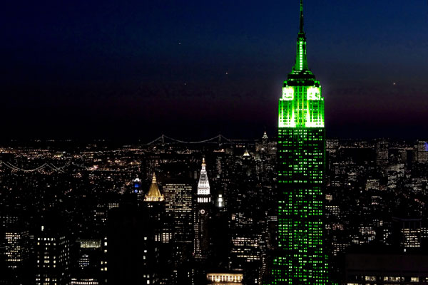 The Empire State Building shows that deep retrofits can have attractive paybacks.