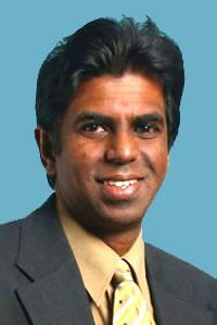 Professor Priyan Mendis.