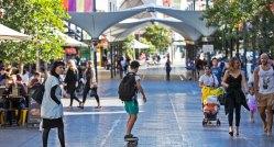 Bondi Junction set for a sustainability makeover