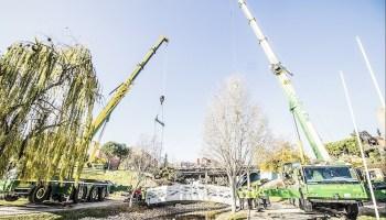 Green Construction UK