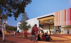 East Pilbara Arts Centre. Image: Robert Frith