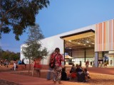 pilbara Robert Frith National Architecture Awards, pillbara