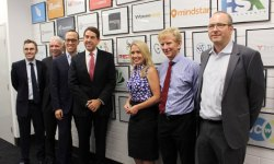 Redback Technology has received $4 million in grant-funding from the Queensland government.