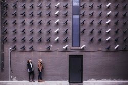 To what extent are we taking responsibility for the privacy of people in our urban places?