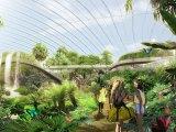 Tropicalia bio dome