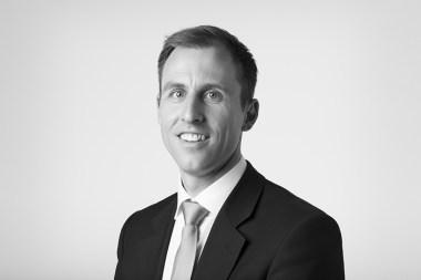 Adam Murchie, Forza Capital