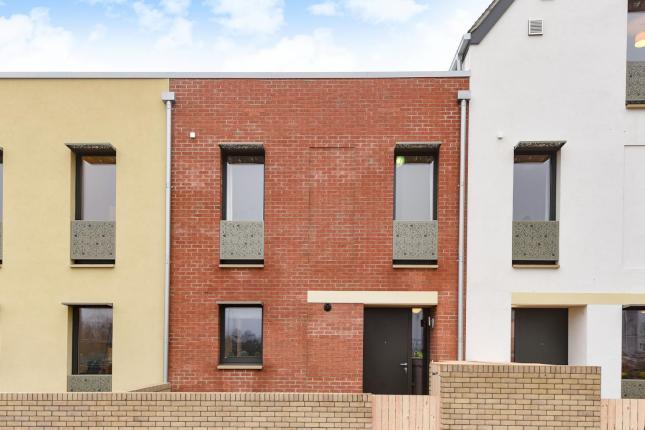 Bowthorpe passive house